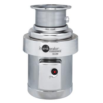 INSSS20027 - InSinkErator - SS-200-27 - 2 HP Commercial Garbage Disposer Product Image