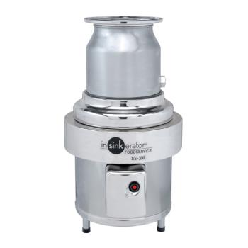 INSSS30025 - InSinkErator - SS-300-25 - 3 HP Commercial Garbage Disposer Product Image