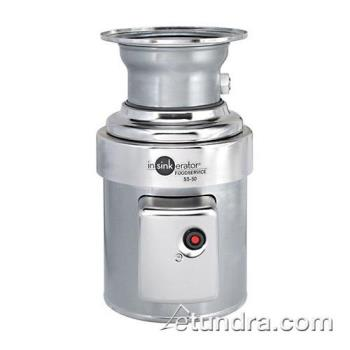 INSSS5027 - InSinkErator - SS-50-27 - 1/2 HP Commercial Garbage Disposer Product Image