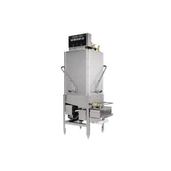 CMACMA180TC - CMA Dishmachines - CMA-180T C - High Temp Pot And Pan Corner Dishwasher Product Image