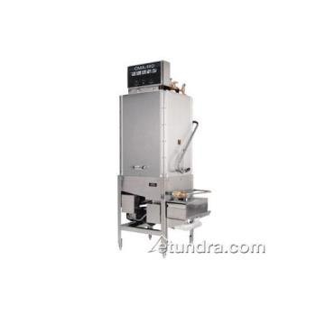 CMACMA180TSB - CMA Dishmachines - CMA-180TSB - High Temp Pot And Pan Straight Dishwasher Product Image