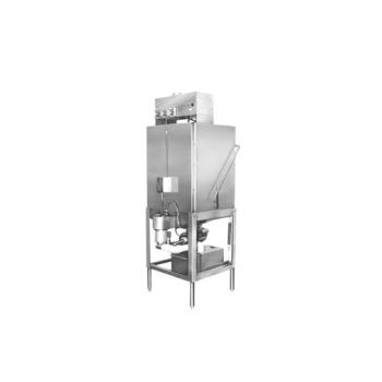 CMASAH - CMA Dishmachines - S-AH - Low Temp Pot And Pan Door Type Straight Dishwasher Product Image