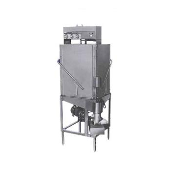 CMASC - CMA Dishmachines - S-C - Low Temp Pot And Pan Door Type Corner Dishwasher Product Image