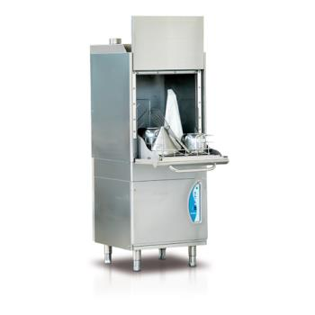 EURP550EK - Lamber - P550EK - Lamber Electronic Single Phase Pots & Pans Washer Product Image