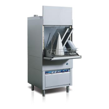 EURP700EK - Lamber - P700EK - Lamber Electronic Three Phase Pots & Pans Washer Product Image