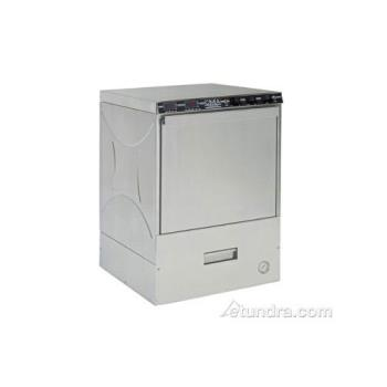 CMACMA180UC - CMA Dishmachines - CMA-180UC - High Temp Undercounter Dishwasher Product Image
