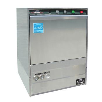 CMAUC65E - CMA Dishmachines - UC65E - High Temp Undercounter Dishwasher Product Image