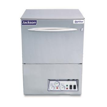 JACDISHSTARHT - Jackson - DISHSTAR HT - High Temp Door Type Dishwasher Product Image