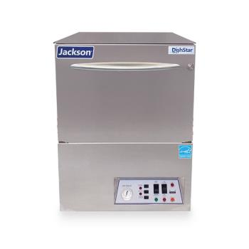 JACDISHSTARLT - Jackson - DISHSTAR LT - Low Temp Door Type Dishwasher Product Image