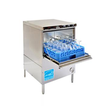 CMA181GW - CMA Dishmachines - 181GW - Energy Mizer Hi-Temp Undercounter Glass Washer Product Image