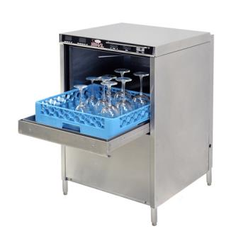 CMACMA181VL - CMA Dishmachines - CMA-181 VL - Energy Mizer® High Temp Undercounter Glasswasher Product Image