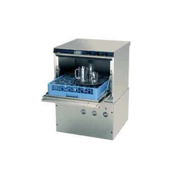 CMAGLX - CMA Dishmachines - GL-X - Low Temp Undercounter Glass Washer Product Image