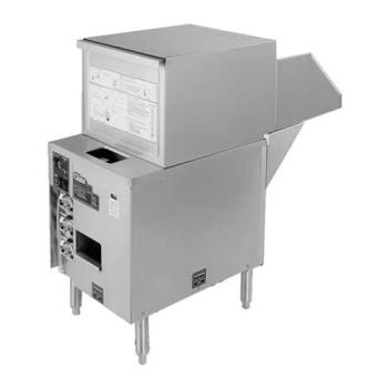 GLTGT181 - Glastender - GT-18+1 - Front-to-Back Rotary Glasswasher Product Image