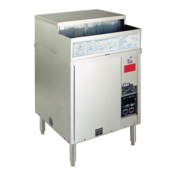 "GLTGT24CCW240 - Glastender - GT-24-CCW-240 - 24"" Counterclockwise Rotary Glasswasher-240V Product Image"