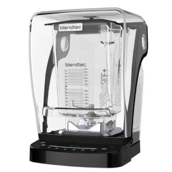 BLEI875C2901B1GB1D - Blendtec - I875C2901-B1GB1D - Stealth 875™ 90 oz In-Counter Blender Product Image
