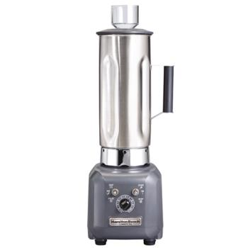 HAMHBF500S - Hamilton Beach - HBF500S - High Performance Stainless Steel Food Blender Product Image