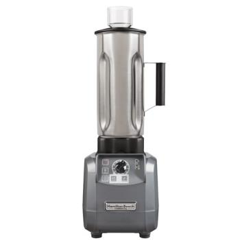 HAMHBF600S - Hamilton Beach - HBF600S - Tournant™ Stainless Steel Commercial Food Blender Product Image