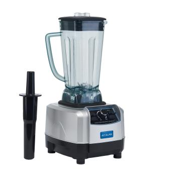 WINXLB1000 - Winco - XLB-1000 - 68 oz 2 HP AccelMix™ Blender Product Image