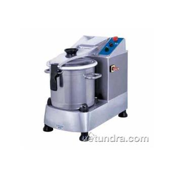 DIT603302 - Electrolux-Dito - K180FU - Vertical Cutter/Mixer w/ 18.5 Qt. Bowl Product Image