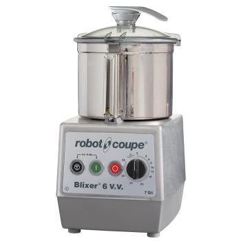 ROBBLIXER6VV - Robot Coupe - BLIXER 6 VV - 7 qt Variable Speed Blixer Product Image