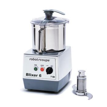 ROBBLIXER6 - Robot Coupe - BLIXER6 - 7 qt Two Speed Blixer Product Image