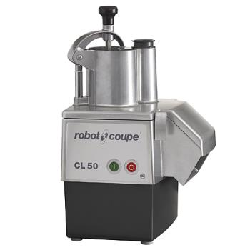 95129 - Robot Coupe - CL50E - 1.5 HP Commercial Food Processor w/ Continuous Feed Product Image
