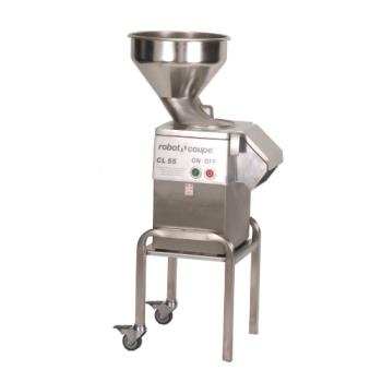 ROBCL55BULK - Robot Coupe - CL55 BULK SERIES D - 3 HP Heavy Duty Food Processor w/ Bulk Feed Product Image