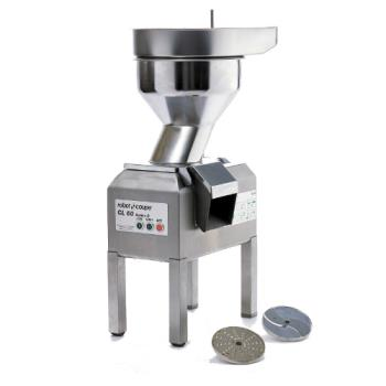 ROBCL60BULK - Robot Coupe - CL60 BULK SERIES D - 3 HP Continuous Feed Food Processor Product Image