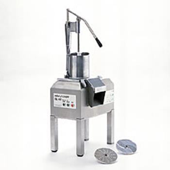 ROBCL60PUSHER - Robot Coupe - CL60 PUSHER-E - 3 HP Heavy Duty Food Processor With Pusher Feed Product Image