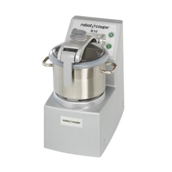 ROBR10 - Robot Coupe - R10 - Vertical Cutter Mixer w/ 10 Qt Bowl Product Image