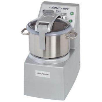 ROBR15 - Robot Coupe - R15 - 15 qt Vertical Cutter Mixer Product Image