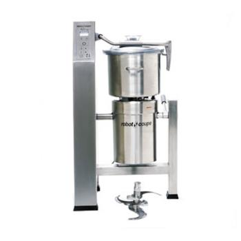 ROBR23T - Robot Coupe - R23T - Vertical Cutter Mixer w/ 23 Qt Bowl Product Image