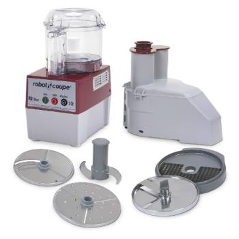 95433 - Robot Coupe - R2CLR DICE - Commercial Food Processor w/ 3 Qt Bowl Product Image