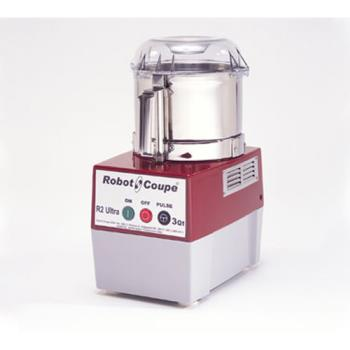 95438 - Robot Coupe - R2 ULTRA B - Commercial Food Processor w/ 3 Qt. Bowl Product Image