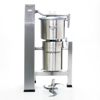 ROBR30T - Robot Coupe - R30T - Vertical Cutter Mixer w/ 30 Qt Bowl Product Image