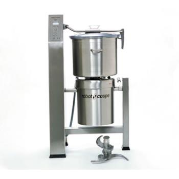 ROBR60T - Robot Coupe - R60T - Vertical Cutter Mixer w/ 60 Qt Bowl Product Image