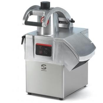 1751 - Sammic - CA-301 - Vegetable Prep Machine Product Image