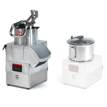 SAMCK401 - Sammic - CK-401 - 2 in 1 (5 1/4 qt) Vegetable Prep Machine and Food Processor Product Image
