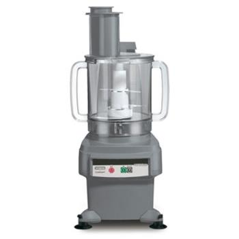 WARFP2200 - Waring - FP2200 - Food Processor w/ 6 Qt Bowl & Continuous Feed Product Image