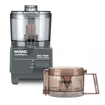 95203 - Waring - WCG75 - Pro Prep Chopper Grinder Commercial Food Processor Product Image
