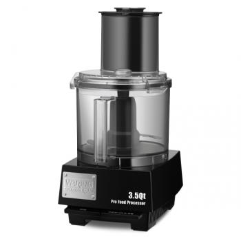 42364 - Waring - WFP14S - 3 1/2 qt 1 HP Continuous Feed Food Processor Product Image