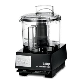 WARWFP14SW - Waring - WFP14SW - 3 1/2 qt 1 HP Food Processor Product Image
