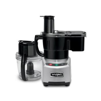WARWFP16SCD - Waring - WFP16SCD - Food Processor w/4 Qt Batch Bowl and Continuous Feed Product Image