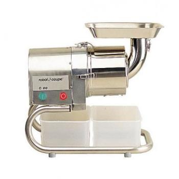 ROBCJ80 - Robot Coupe - C80 - 165 Lb/Hr Commercial Juicer/Pulp Extractor Product Image