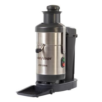 ROBJ100 - Robot Coupe - J100 ULTRA - Ultra 7 1/2 qt Electric Juicer Product Image
