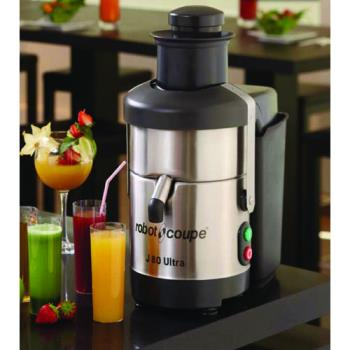 ROBJ80 - Robot Coupe - J80 Ultra - Commercial Automatic Juicer Product Image