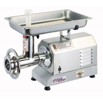 TURGG22 - Turbo Air - GG-22 - German Knife 1 1/2 HP Meat Grinder Product Image
