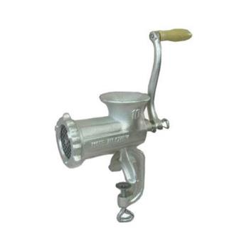 UNW810MG - Uniworld - 810MG - #10 Manual Meat Grinder Product Image