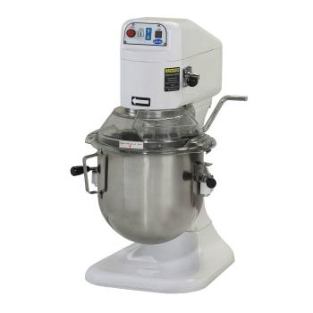 GLOSP8 - Globe - SP08 - 8 qt Countertop Mixer Product Image