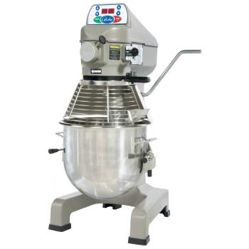 95200 - Globe - SP20 - 20 Qt Commercial Bench Mixer Product Image